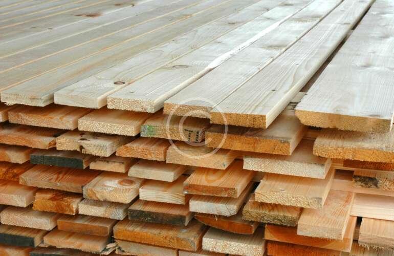 Trends und Tendenzen vom Holzmarkt