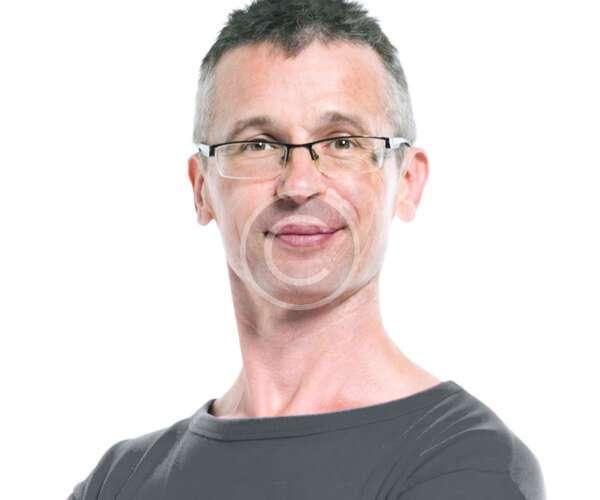 Christian Täuber